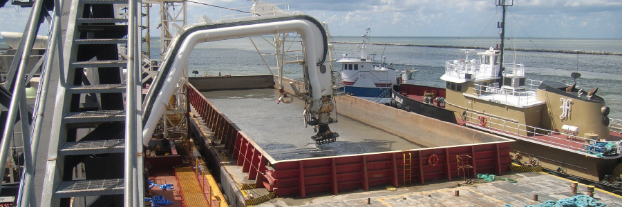 Dredging Operations and Environmental Research